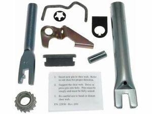 For 2001-2003 Saturn L200 Drum Brake Self Adjuster Repair Kit Centric 68961TN