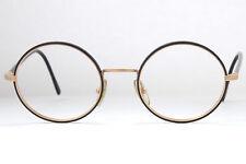 Vintage 1980s lunettes lunettes rondes fidela nimbus neufs. nos. deadstock