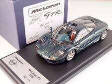 1/43 Autobarn AB Mclaren F1 GTR AMS011 XP5 Green