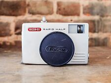 Ricoh-EE, Rapid Half. Half frame. Good condition, rare camera