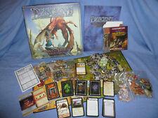 Descent Road to Legend Expansion by Fantasy Flight. 2007
