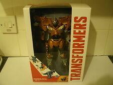Transformers:La era de la Extinción Dar vuelta y cambiar 25.4cm grimlock