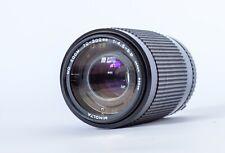Minolta MD Zoom 70-300mm f/4.5-5.8 (very good condition)