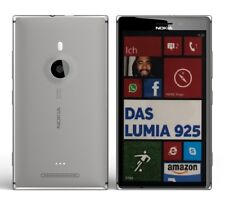 Nokia Lumia 925 in Grey Handy Dummy Attrappe - Requisit, Deko, Ausstellung