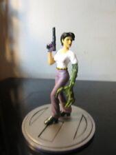 """Wildcats DC Comics 4.5"""" Voodoo Priscilla Kitaen PVC Figure~"""