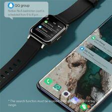 LS02 Smart Watch English Version , IP68 Waterproof ,12 Sport Modes,Call Reminder