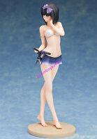 Anime Shining Beach Heroines Yukihime Swimsuit Ver. Figure New Toy Gift IN Box