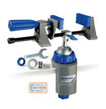 DREMEL Multi Outil Accessoire 2500 7.6cm 1 MultiVice Serrage Stand Support Vice