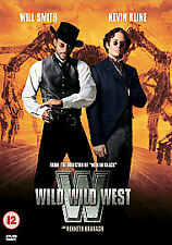 WILD WILD WEST - DISC ONLY (DS) {DVD}