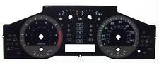 Lockwood Toyota Land Cruiser 2008- Petrol BLACK Dial Conversion Kit C624