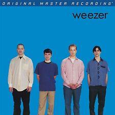 WEEZER - Self Titled ( Blue Album ) Hybrid SACD - MOFI