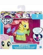 My Little Pony Runway Fashions-Fluttershy