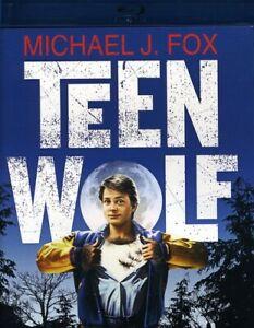 Teen Wolf (Blu-ray Disc, 2011) - NEW!! Free Shipping