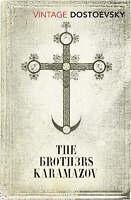 The Brothers Karamazov by Fyodor Dostoevsky (Paperback, 1992)