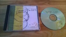 CD Pop Food For Thought - Same / Untitled (9 Song)  SHOEBOX UK