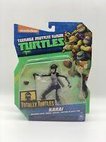 Nickelodeon TMNT Teenage Mutant Ninja Turtles Totally Turtles Karai
