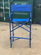 Tall Directors Chair