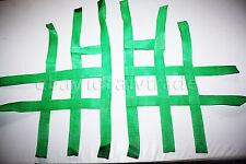 Nerfbar Fussgitter Nervbar Netz Textil Shineray 250STXE Nets Foot Peg ATV/Quad