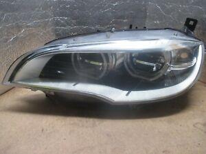 2013-2014 BMW X6 E71 DRIVERS/LEFT SIDE ADAPTIVE FULL LED HEADLIGHT OEM    8888