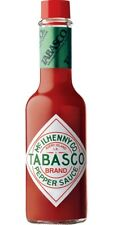 American Delicious McIlhenny Co. Tabasco® Red Pepper Sauce x10+1 Free (60ml)