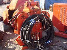 MKT V-2E Vibratory Hammer