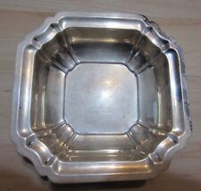 Vintage Sterling Silver International #B193 5 3/8'' Bowl Dish