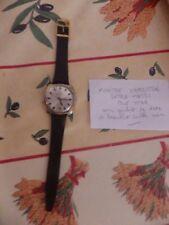 VINTAGE montre Hamilton pole star old antique montre suisse fonctionne