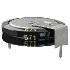 "Sony Icf-sw1 Panasonic Memory Backup Capacitor""supercapacitor"""