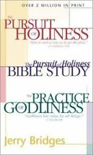 The Pursuit of Holiness / the Pursuit of Holiness Bible Study Guide : The...