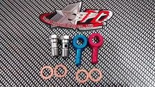 SCOOTER GY6 125CC 150CC HIGH PERFORMANCE TAIDA OIL COOLER CRANK FITTING KIT