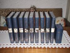 Bertelsmann Lexikothek 8 Bände inkl. Lexikodisc u. Phonobox +4 AA-Batterien, NEU