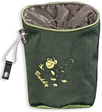 Skylotec Children's Buddy Chalk Bag (Dark Green) Climbing Grip Holder Carry Rock