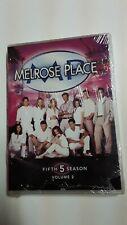 Melrose Place Fifth Season Vol. 2 Dvd