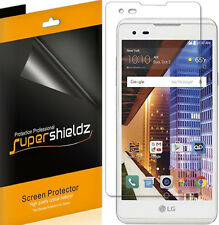 6X Supershieldz HD Clear Screen Protector Saver Shield For LG Tribute HD