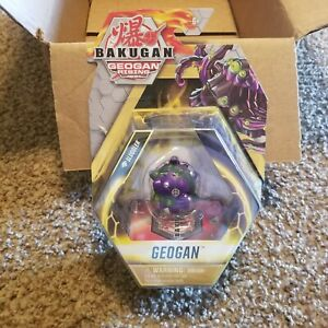 Bakugan Geogan Rising Geogan Diamond