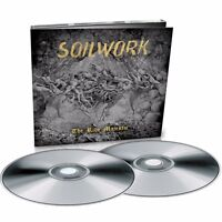 Soilwork - The Ride Majestic [CD]