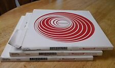Honeywell #24001661-202 Ink Writing Circular Chart Lot Three (3) Boxes 100/box