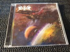 Vektor - Terminal Redux - 2016 Earache CD - limited edn patch signed photo card