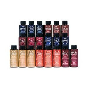 Paul Mitchell PM Shines Demi-Permanent Hair Color 4N-Fudge Brownie