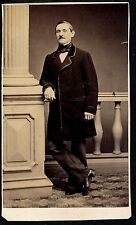 CDV NANCY c. 1865 - M. Klein - Ph. Odinot - 1147