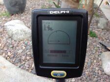 020024 Sunrise Medical Delphi Qr-ed Display Module for Power Wheelchairs