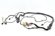 AUDI A4 B7 2.0 -  HEADLIGHT / FENDER WIRE HARNESS - DRIVER SIDE