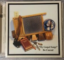 "Bo Conrad ""My Gospel Songs"" CD"