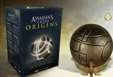 Assassin's Creed ORIGINS Apple of Eden with Led System and Base UBISOFT in Box