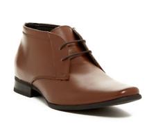 Calvin Klein Ballard Chukka Boots British Tan. US11, EU44