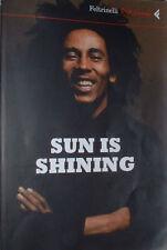 "@  BOB MARLEY "" SUN IS SHINING   Ediz. Feltrinelli Real cinema 2012 ( NO DVD )"