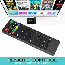Black Remote Control For MXQ / MXQ Pro 4K X96 T95M T95N Android Smart TV Box