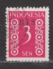 Indonesia Indonesie nr. 44 RIS used 1950 Republik Indonesia Serikat R.I.S