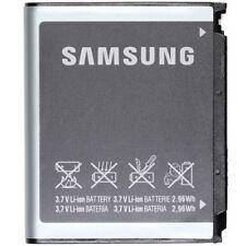 Samsung Batteria originale AB503442CU per E900 E480 E690 E780 X690 800mAh Pila