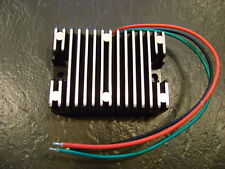 6 volt solid state electronic regulator for Harley  Panhead Sportster 1958-1964